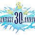 FINAL FANTASY CELEBRATES 30 ANNIVERSARY WITH LONDON POP-UP EXPERIENCE