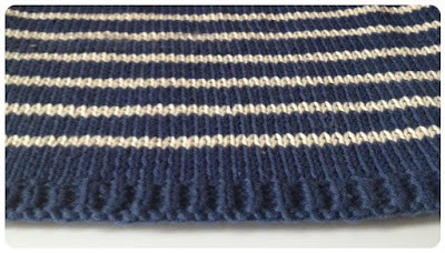 Marinère  pur coton Oeko-Tex® de Drops