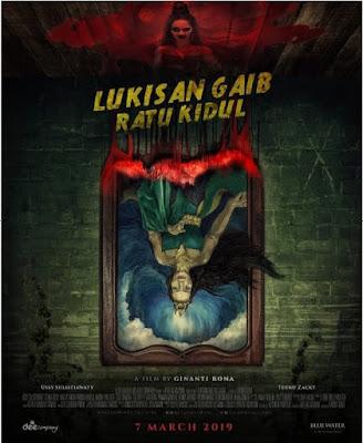 Sinopsis Film Lukisan Gaib Ratu Kidul (2019)