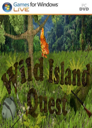 Wild Island Quest PC Full