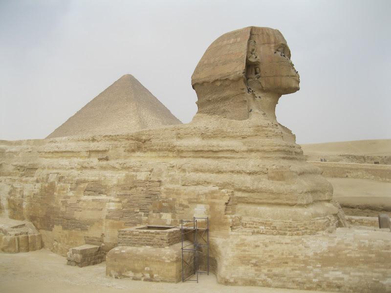 Gizan Sfinksi