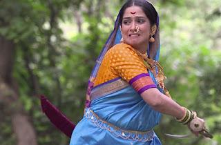 Prajakta Gaikwad as Yesubai