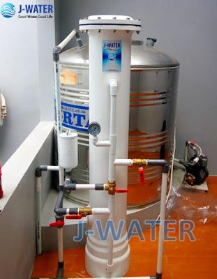 jual filter air lampung