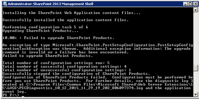 sharepoint patch best practices