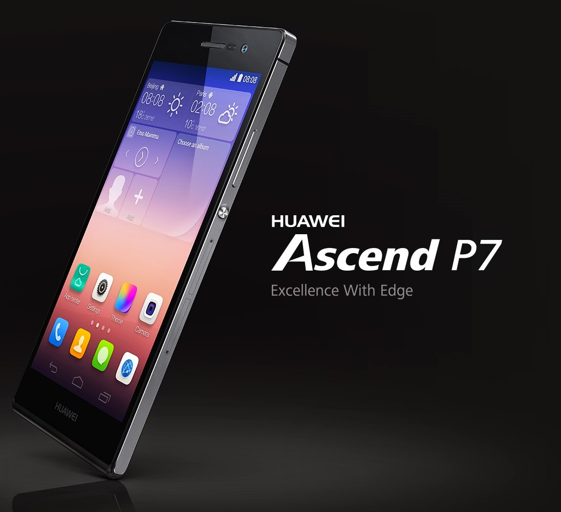 Huawei Ascend P7 price in pakistan
