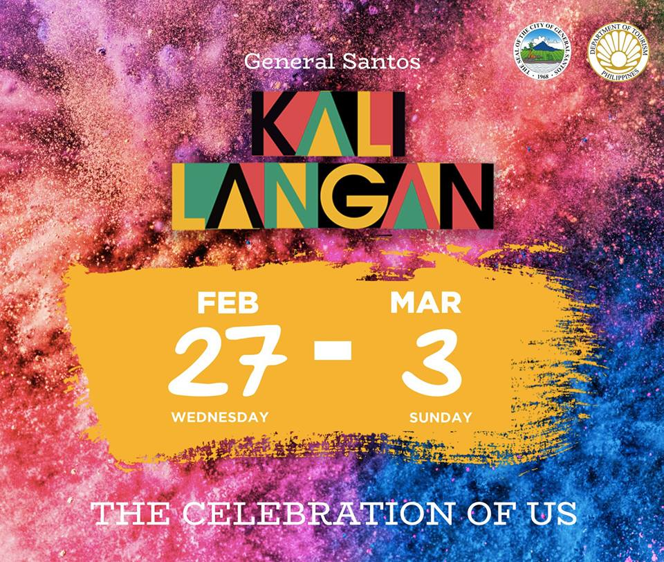 Kalilangan 2019: Fresh Concept, New Events and More