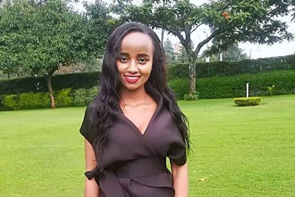 How Brave Friend Defended Ivy Wangechi From Online Rumors and Lies