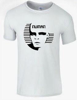 Gary Numan Tubeway Army T-Shirt