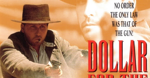 Review Dollar for the Dead (TV movie 1998): Tribute to the Spaghetti western in John Woo style!