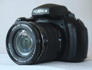 Kamera Prosumer FUJIFILM FINEPIX HS35EXR