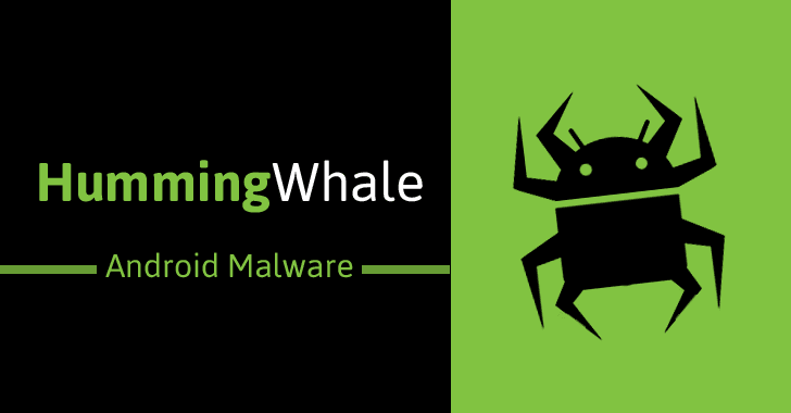 hummingwhale-android-ad-fraud-malware