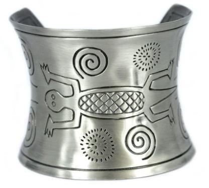 bracelet ethnique maya Bijoux Chéri