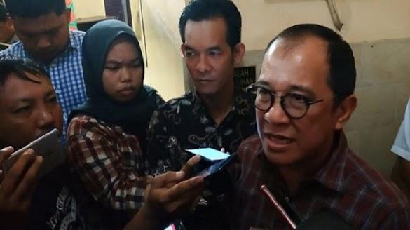 Singgung Video 15 Camat, Akbar Faizal :  Kenapa Tidak Panggil Jokowi?