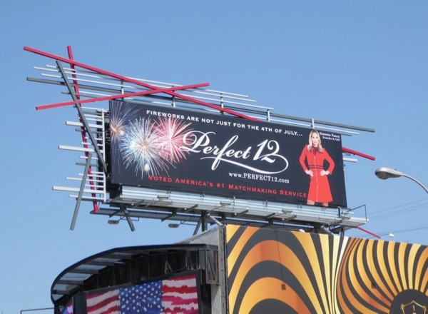 Perfect 12 matchmaking 4th July fireworks billboard