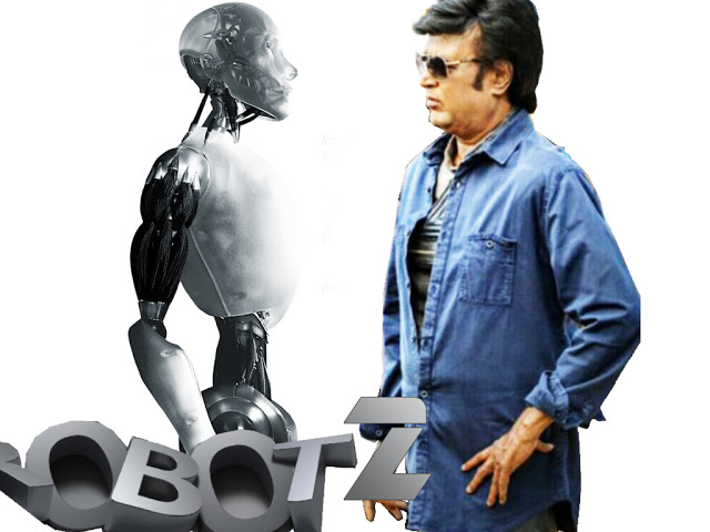Robot 2.0 Movie Box Office Collection