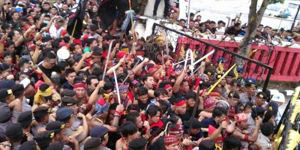KKB Papua Beraksi, Sandera 1.300 Warga, Ada yang Diperkosa