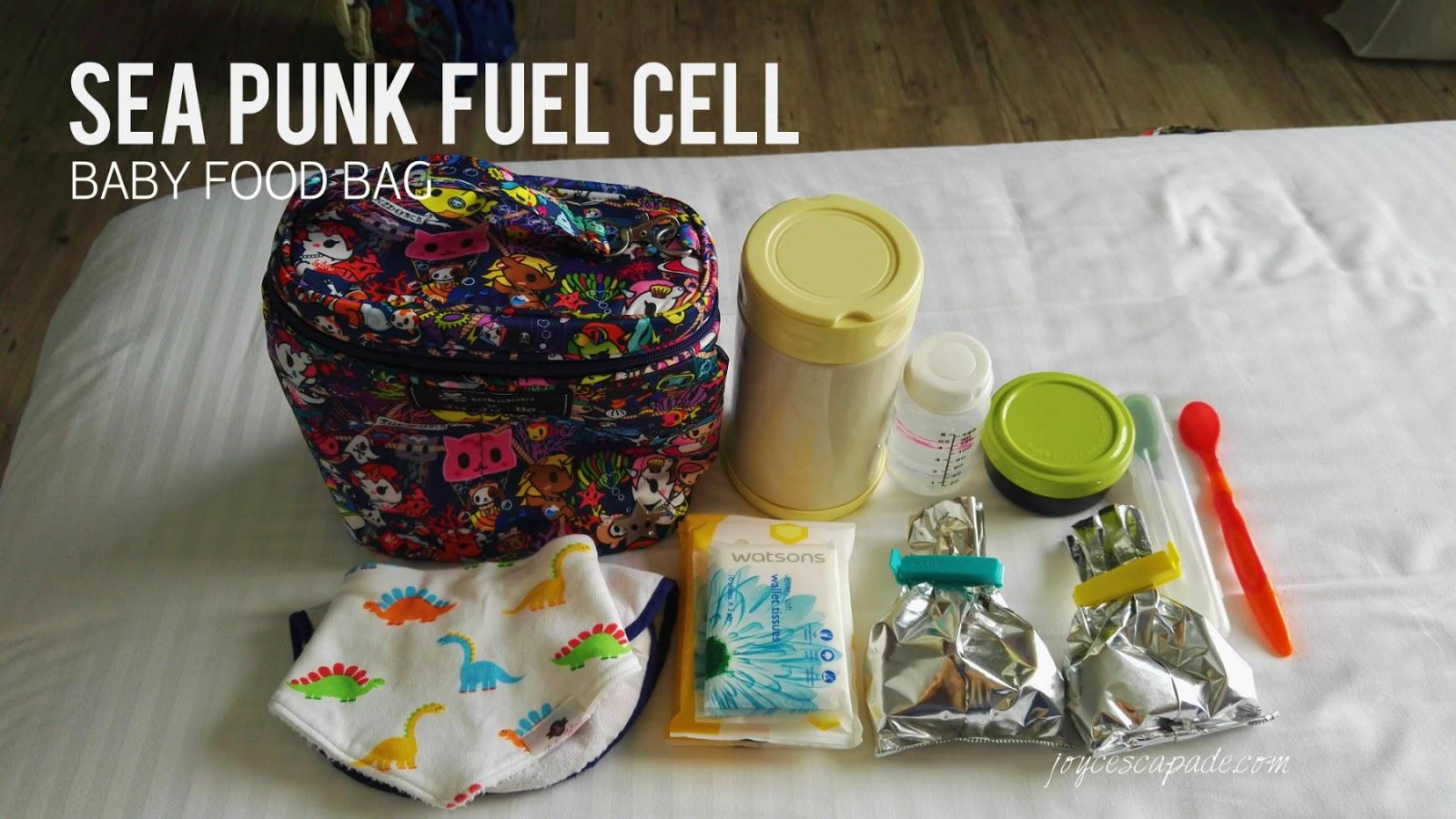 Packing My Jujube Bags Part 1 Joy 39n39 Escapade