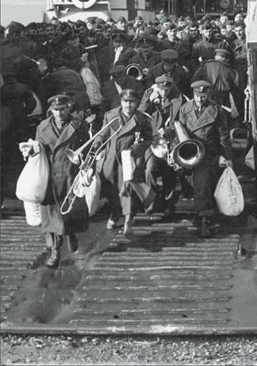 Η ιστορία της Στρατιωτικής Μουσικής που ξεκίνησε στο Ναύπλιο σε έκθεση στην Αλεξανδρούπολη