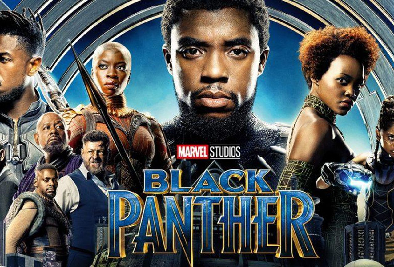BLACK PANTHER, OSCARS 2019, BEST PICTURE,