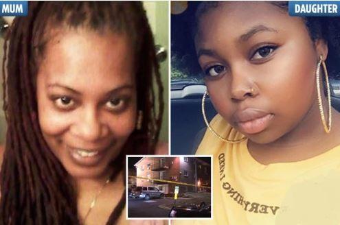 Shock As Mother & Daughter 'Kill' 5 Family Members