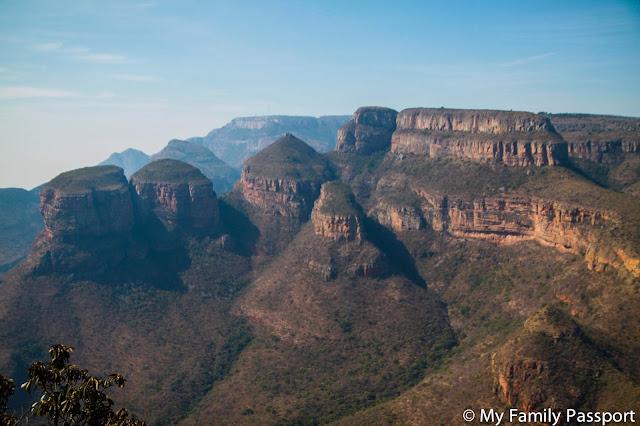 Ruta Panorama Sudáfrica