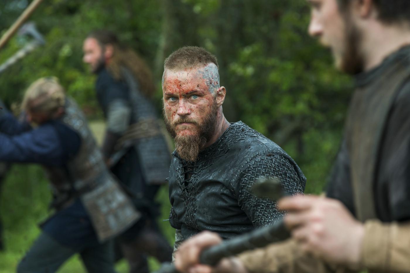 Vikings Staffel 3 Serienkritik Die Seilerseite