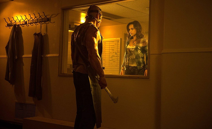 Noite do Terror 2 (Blu-Ray) Torrent Imagem