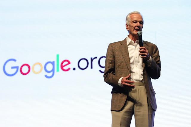 Google e Jorge Paulo Lemann divulga parceria para investir na educação do Brasil