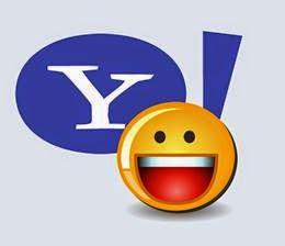 Cara Mudah Membuat Akun Email Yahoo!!