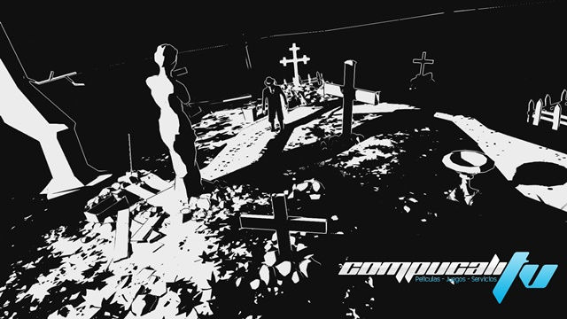 White Night PC Full Español