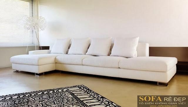 Sofa góc G019