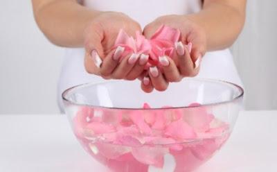 Sejuta Manfaat Air Mawar Untuk Kesehatan Dan Kecantikan