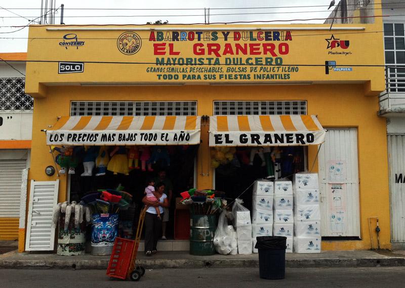 Cancun Restaurant El Dorado Ks Menu