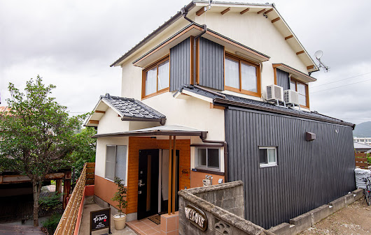 Guest House TAKAO has joined the Kumano Travel community!