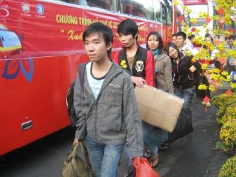 Traditions of Tet, the Vietnamese New Year