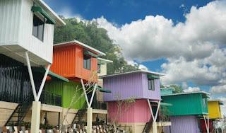 jeep station indonesia resort jawa barat