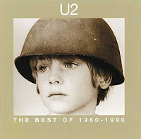 U2's The Best of 1980-1990