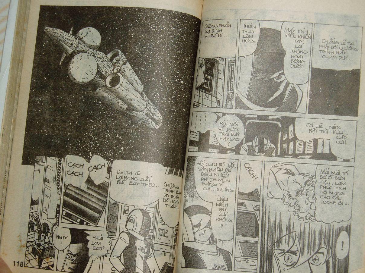 Siêu nhân Locke vol 03 trang 59