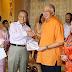 Mahathir Pun Serah Borang UMNO Pada Najib, Apa Yang Pelik Kembalinya Mike Tyson?