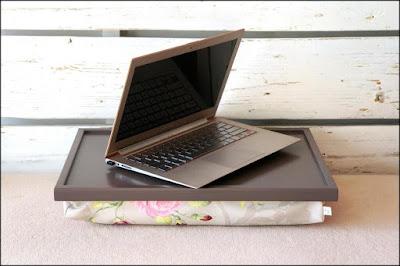 Laptop Pillow Tray