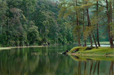 5 Tempat Wisata Bandung Yang Terkenal