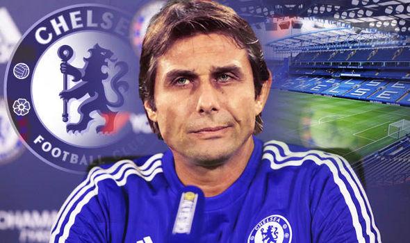 A arte de dominar sem a bola: o 3-4-3 do Chelsea de Conte
