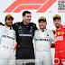 Fórmula 1 - Quem não erra, vence! Bottas desbanca Hamilton em nova corrida perfeita da Mercedes