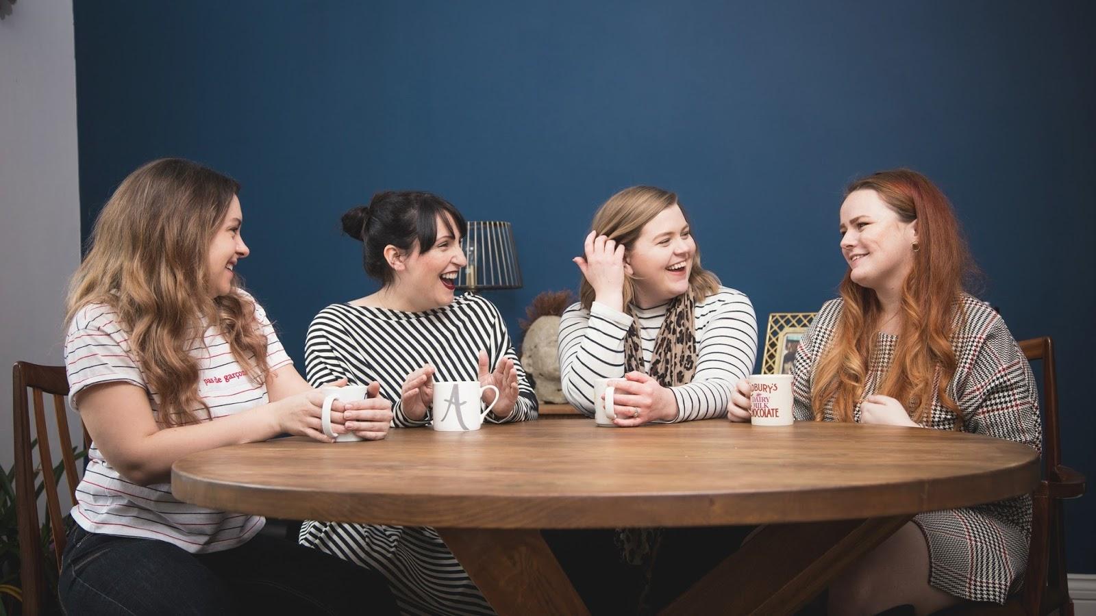 Celebrating Female Friendship