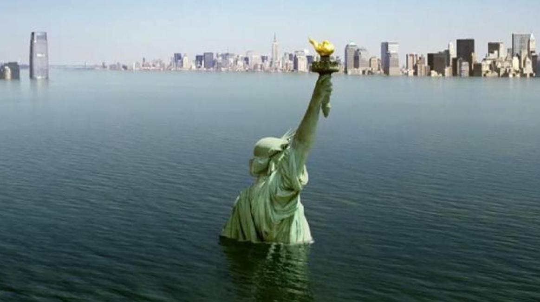 Allarme Terra WWF: livello del mare salirà di 10 metri nel prossimo secolo.