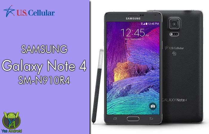 N910R4TYS1CQB3 | Galaxy Note 4 SM-N910R4