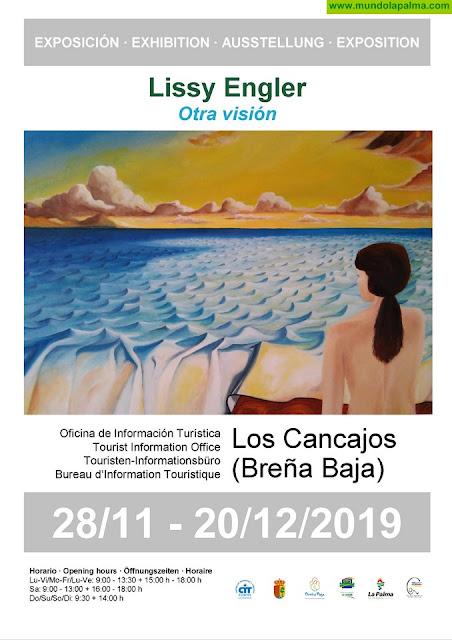 "Exposición LISSY ENGLER: ""Otra visión"" en Breña Baja"