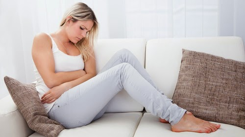 Dealing with Painful Menstrual Periods