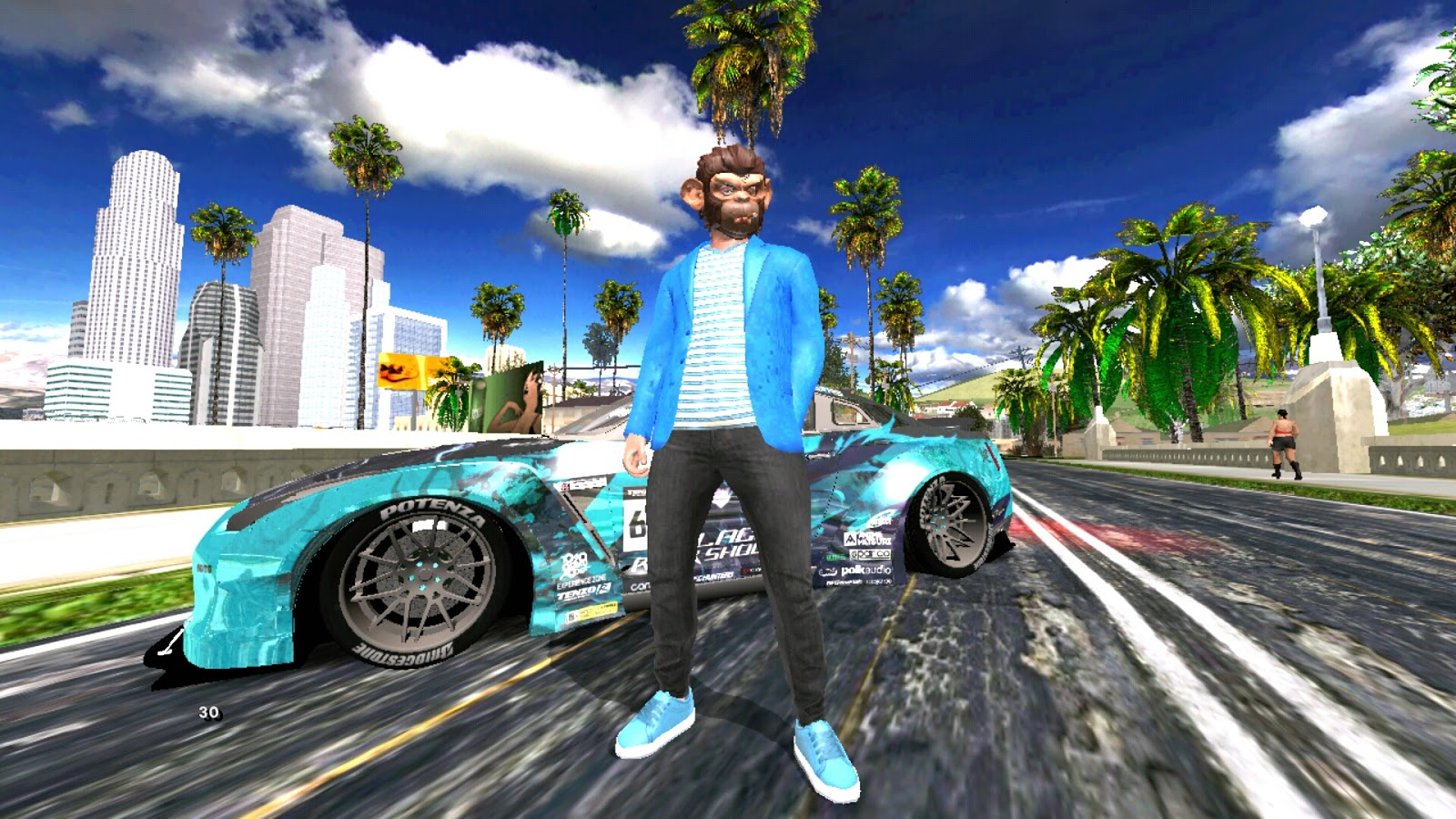 download gta lite indonesia size kecil by ilham_51