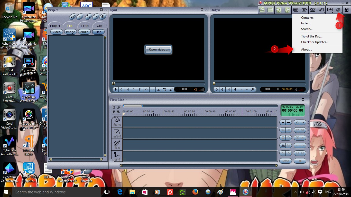 MPEG BAIXAR VIDEO WIZARD DVD WOMBLE